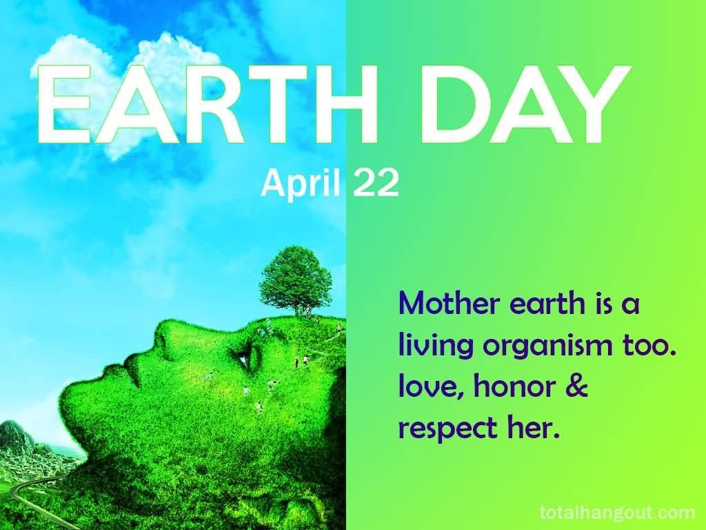 Image Result For Earth Day Quotes