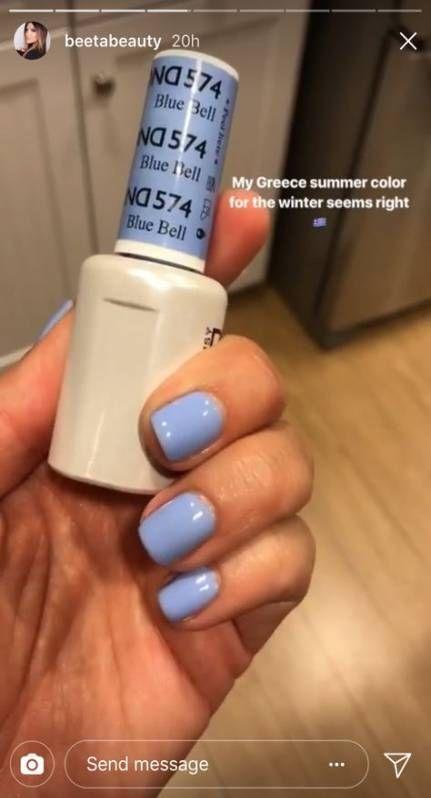 49 Trendy Nails Design Gel Polish Girls