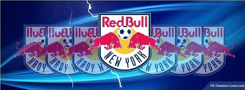 Image result for red bull new york Red bull, Fb timeline