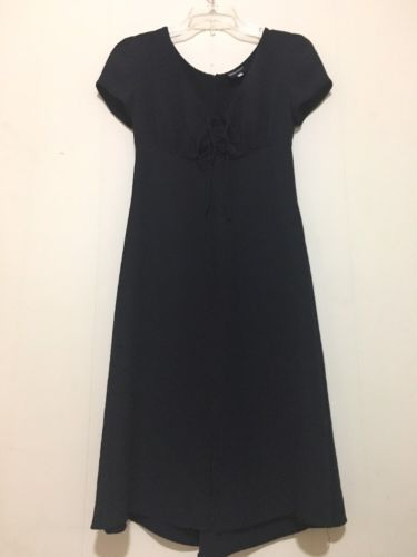 #Trending - Giorgio Armani Black Front Slit Dress 38 https://t.co/WriggLO2TW Ebay https://t.co/EGuJNzr54W