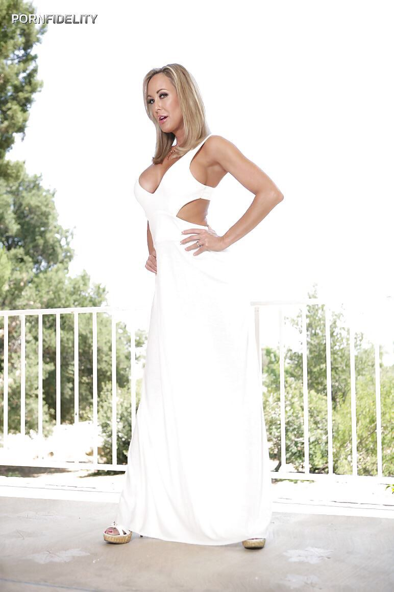 Amazing discount mature wedding gowns both