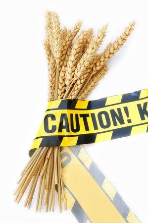 Is it Celiac Disease or Gluten Sensitivity? | There is a ...