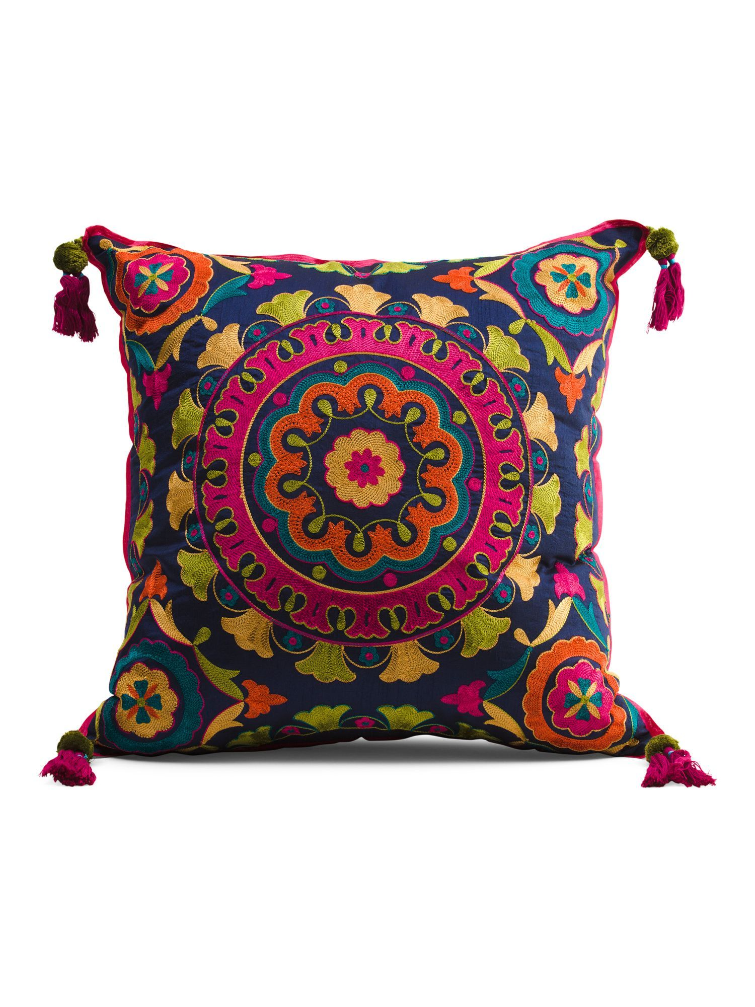 Made in india x handmade pillow products pinterest