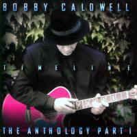 Bobby Caldwell --- great jazz vocalist