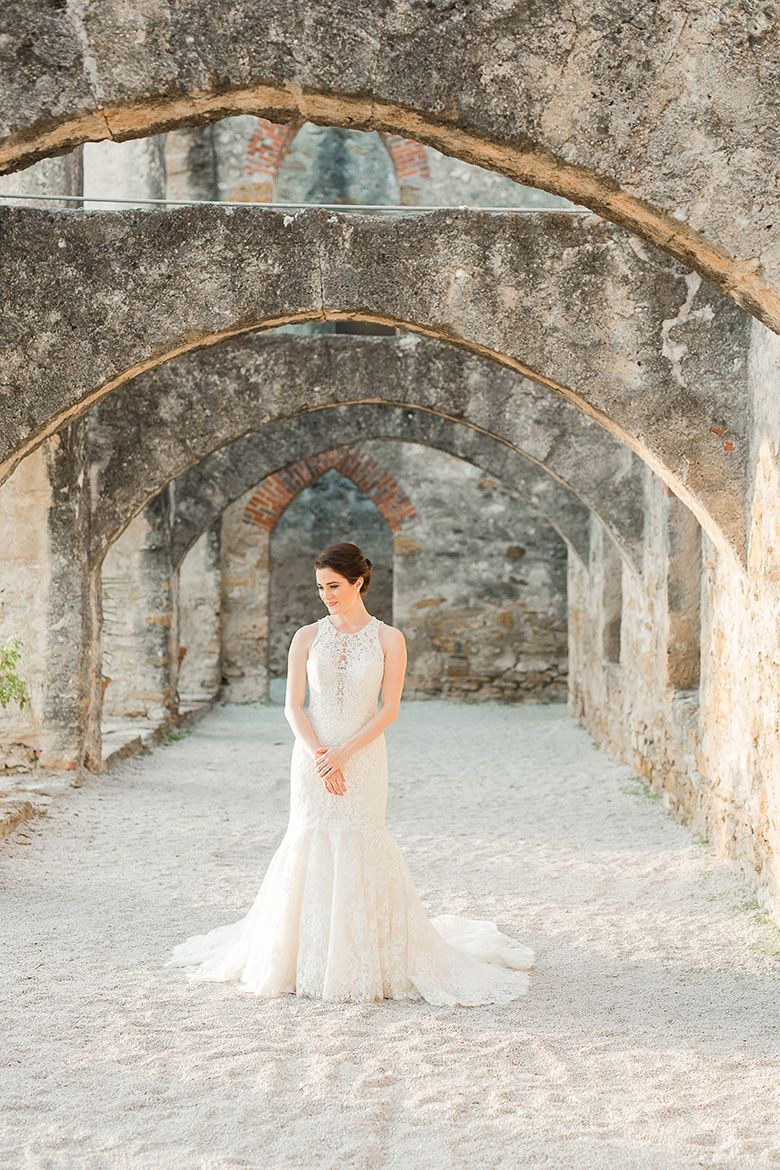 monicarphotography.com | San Antonio Bridals | Mission San Jose ...