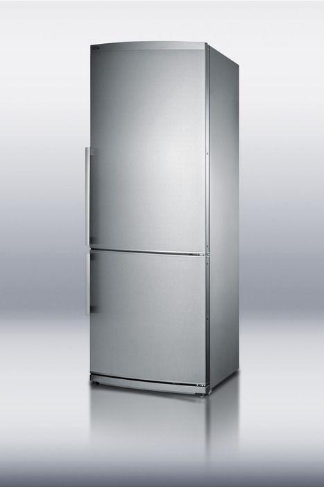 Best Counter Depth Refrigerator Reviews Bottom Freezer Apartment Size Refrigerator Refrigerator