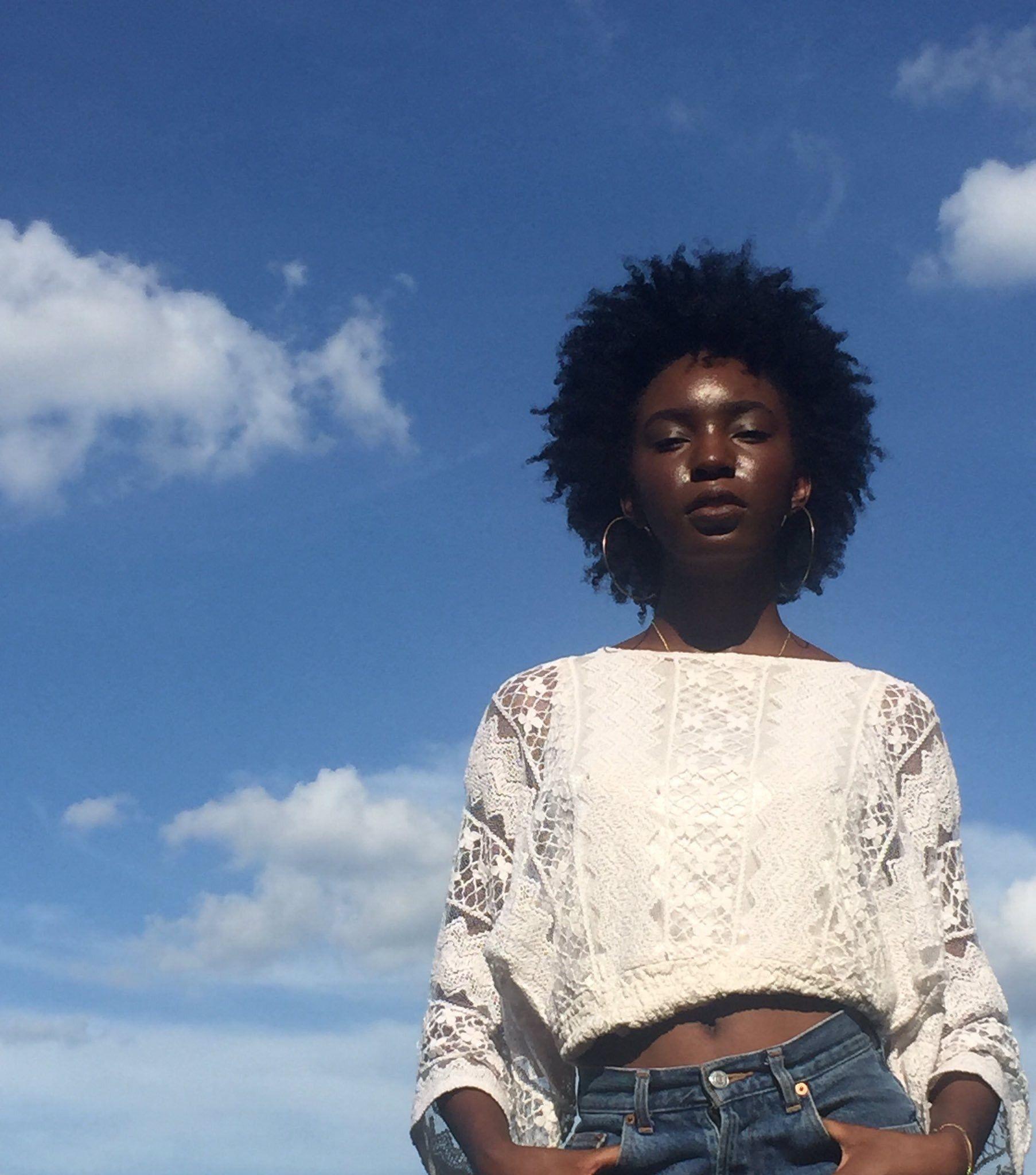 Pin by martina kilroy on dark skin pinterest black girl magic