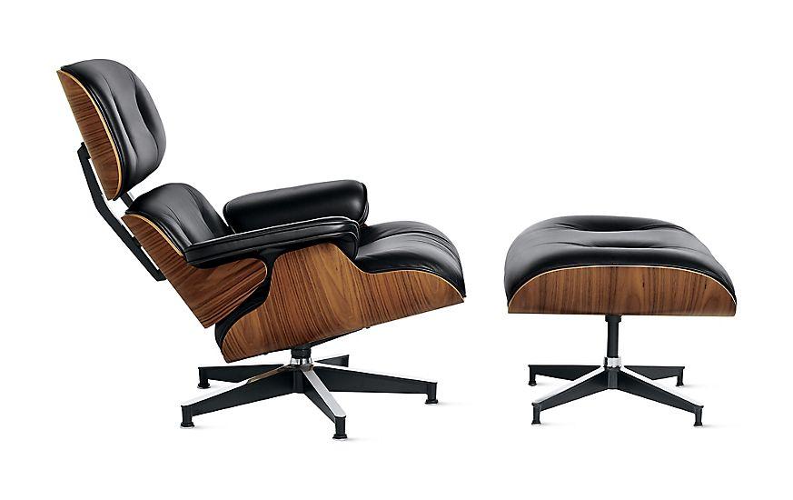 Eames lounge chair and ottoman chair ottoman eames