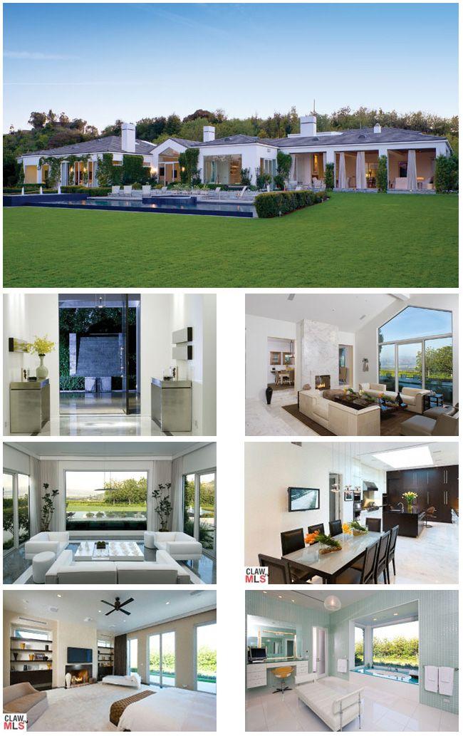 46++ Gwen stefani home beverly hills ideas