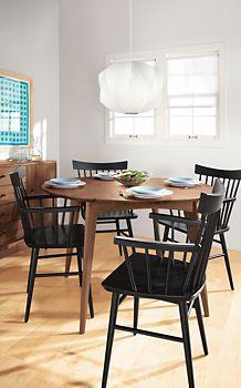 Ventura Round Tables Tables Dining Room Board