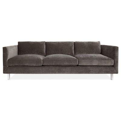 Sleeper Sofas Furniture Topanga Sofa by Jonathan Adler