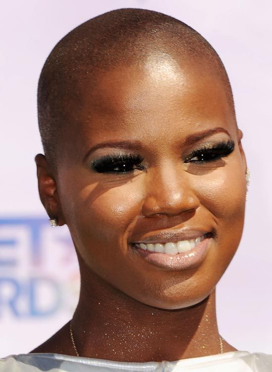Top 50 Bold Bald And Beautiful Hairstyles Beauty
