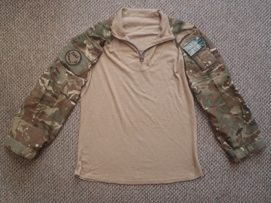 5a1feba2e9a1ab MTP FR UNDER BODY ARMOUR COMBAT SHIRT UBACS FLAME RESISTANT/FIRE RETARDANT  SAS