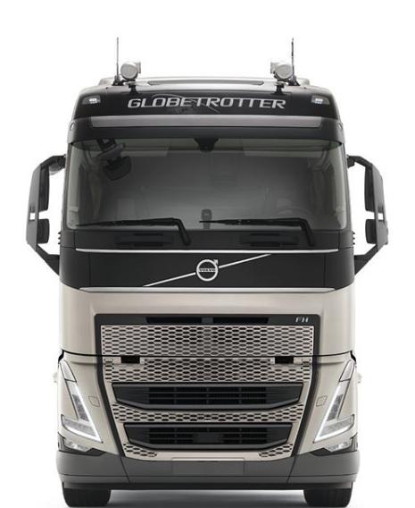 New Volvo Fh In 2020 Volvo New Trucks Volvo Trucks