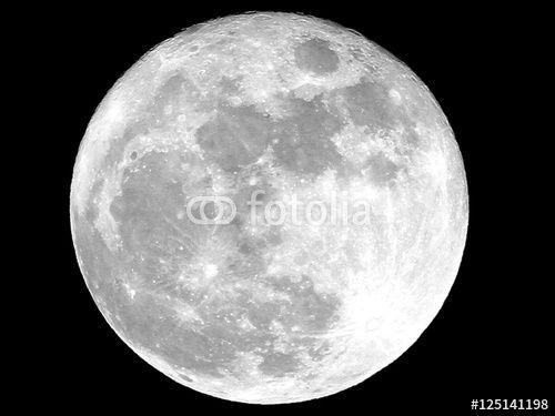 Valokuva Full Moon - tilaa netissä Europosters.fi