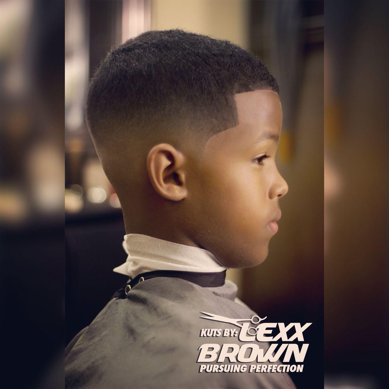 kuts #lexxbrown