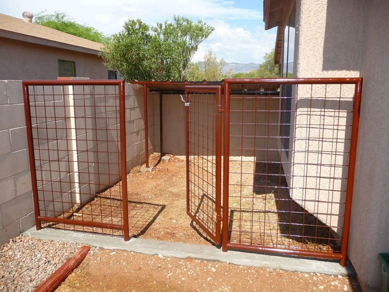 Low Cost Dog Runs For Sale In Arizona Dog kennels for