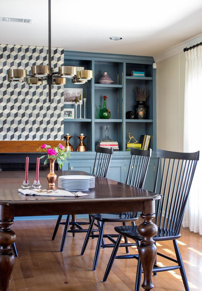 Genial Dining Room By Sarah Stacey Interior Design