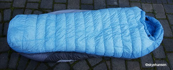 Hunting For A Lightweight Sleeping Bag Check Out Seattle Backpacker Magazine S Review Of The Nemo Harmony Spoon Women