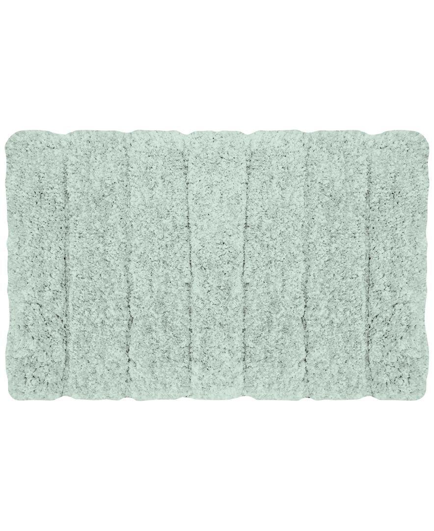 Sunham Comfort Soft Heavenly Touch 21 X 34 Tufted Bath Rug