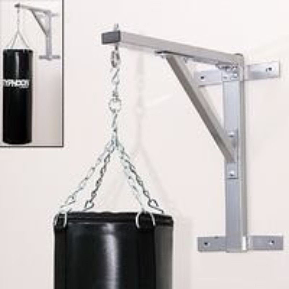 Home Gym Heavy Bag: Heavy Bag Hanger By ProForce