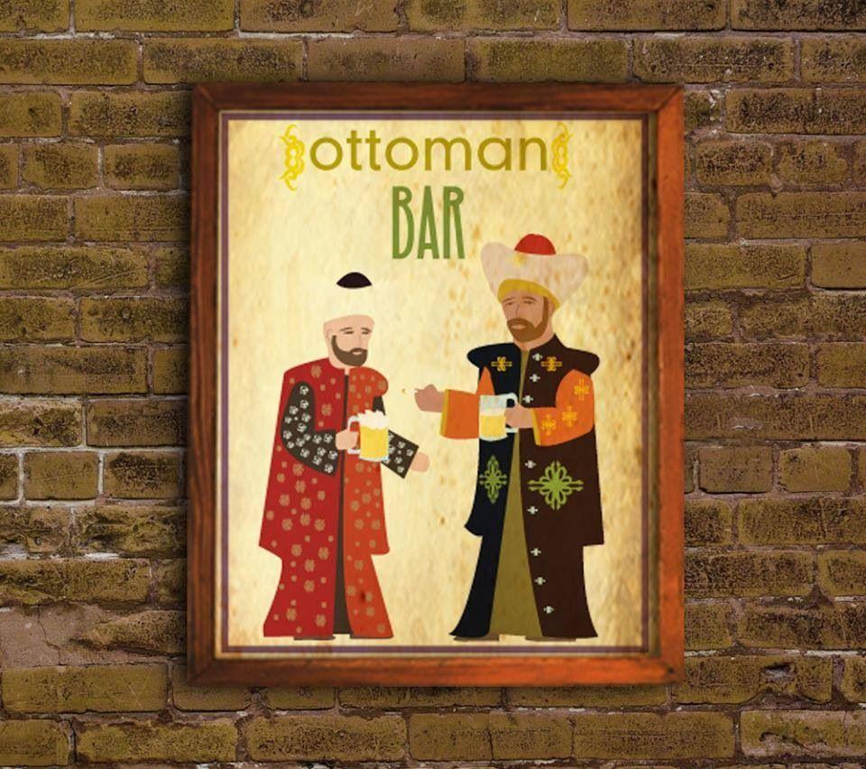 vintage ahşap eskitme tablo ottoma bar | vintage | Pinterest | Vintage