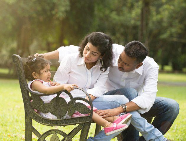 Hay algunas actitudes que no puedes permitir que crezcan, se desarrollen y multipliquen en el jardín de las emociones de tus niños