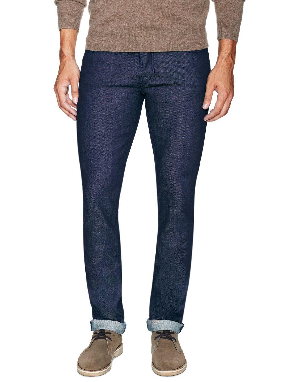 Grim tim straight slim fit jeans slim fit jeans fashion