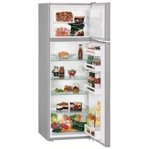 Liebherr Ctpsl250 Refrigerateur 2 Portes Refrigerateur 220 L Degivrage Automatique Cuve Easycle Refrigerateur Congelation Refrigerateur Congelateur