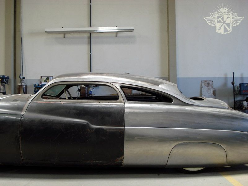 File Pietro Dal Mas 1949 Mercury15 Jpg Custom Cars Ford Classic Cars Mercury Cars