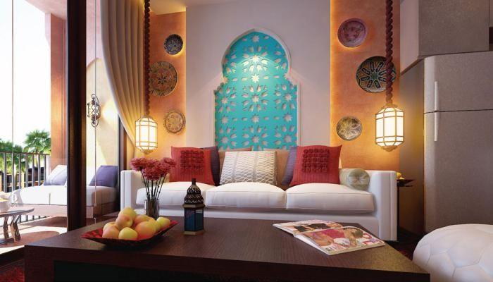 L Amenagement D Un Salon Marocain Moderne Archzine Fr Salon Marocain Salon Marocain Moderne Deco Marocaine