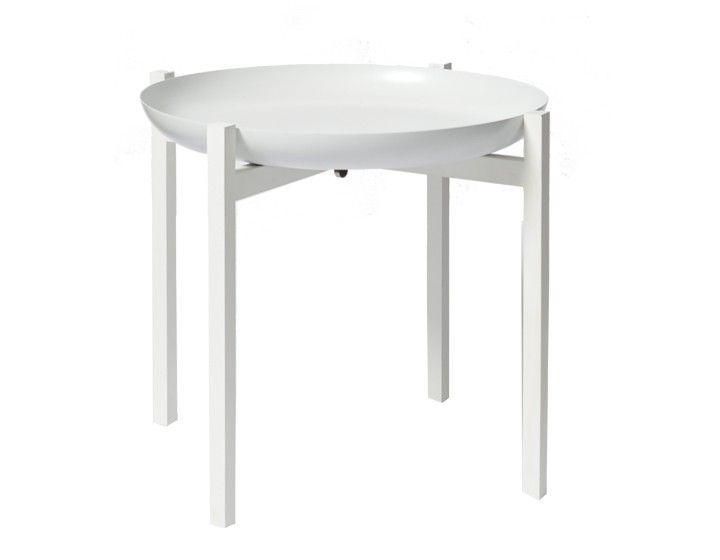 Tablo Tablett Tisch, H 50 Cm · Contemporary Side ...