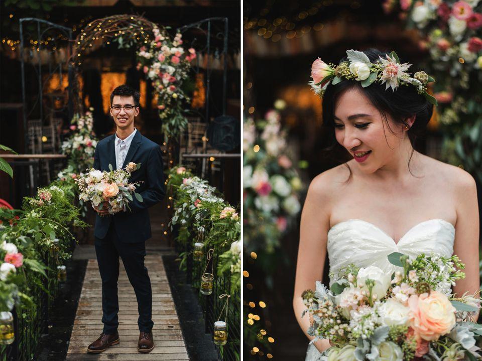Sean & Dawn // Wedding