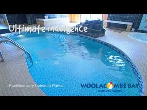 Swimming Pools Spa In Devon From Woolacombe Bay Holiday Parks Swimming Pool Spa Spa Pool Pool