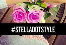 #stelladotstyle / Style Snaps , par Stella & Dot Europe
