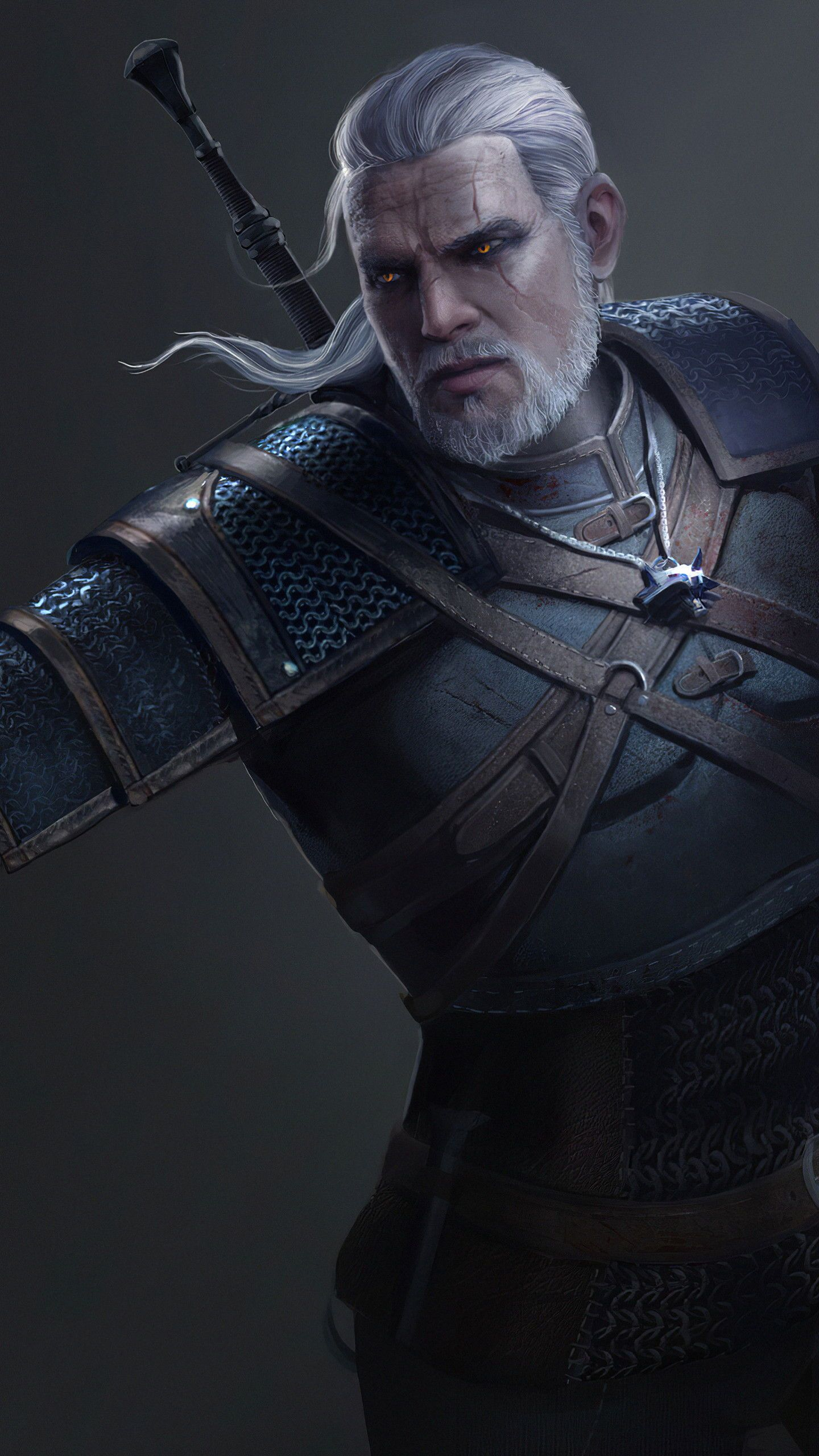 Download The Witcher Wallpapers HD Witcher TheWitcher