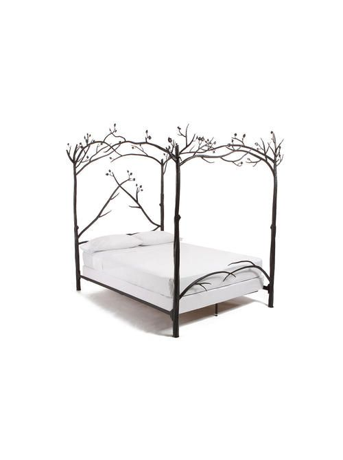 Bed, Home, Tree Bed