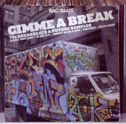 Gimme a Break: Amazon.de: Musik