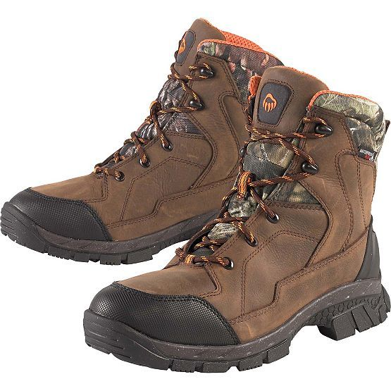 e0ec5b649da Men's Wolverine® Crossbuck LX Polar Ice Grip Boot at Legendary ...