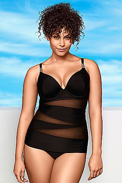 bbd1e8c89d2 6 Swimsuit Trends MADE For Plus-Size Women in 2019
