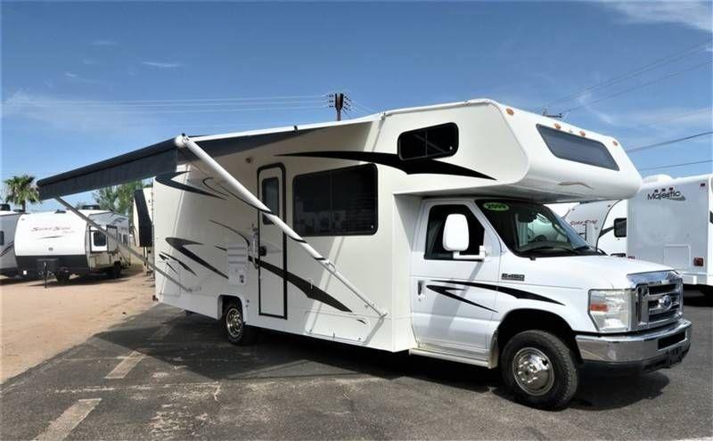 2009 Coachmen FREEDOM EXPRESS 27RS for sale Mesa, AZ