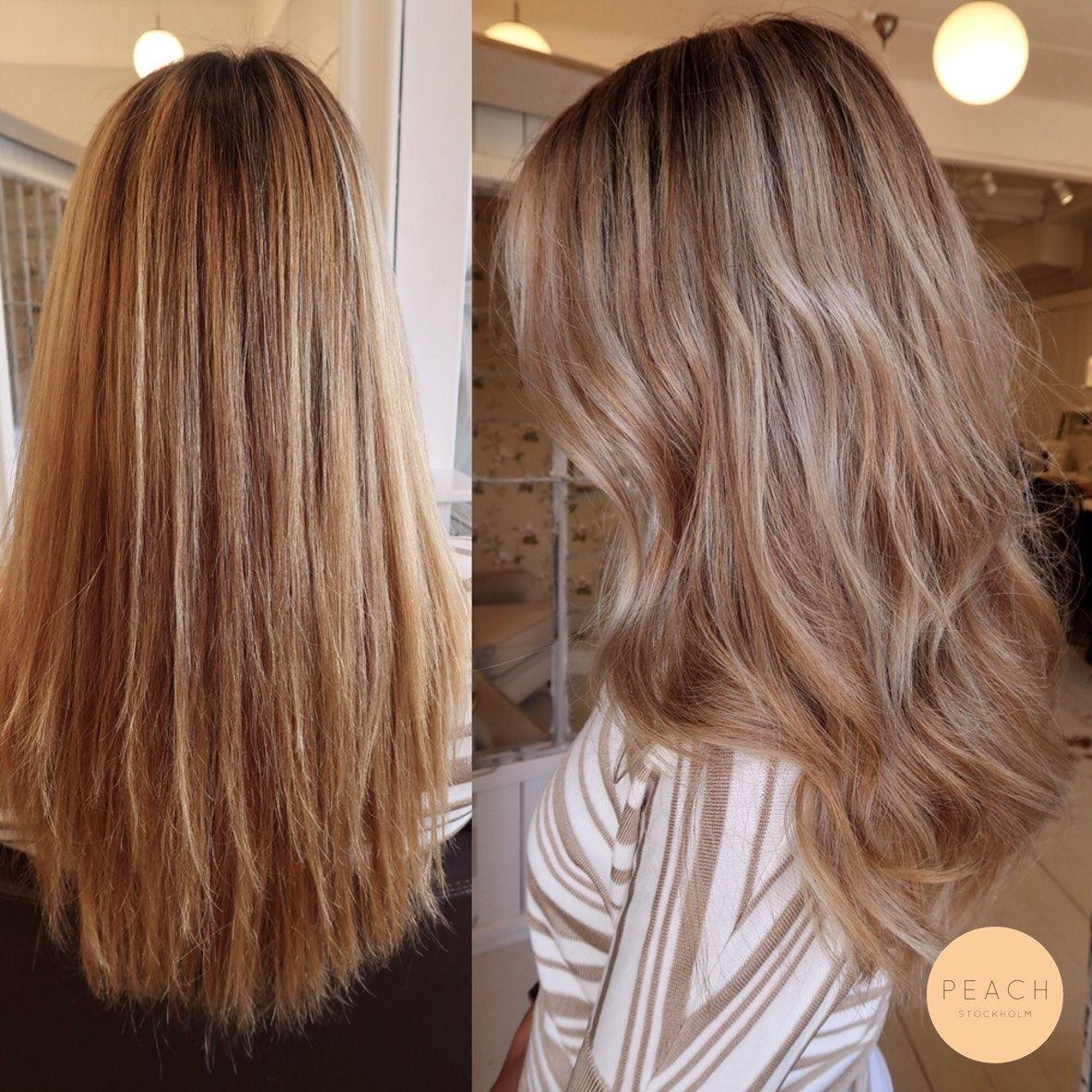 Haarfarben andern online