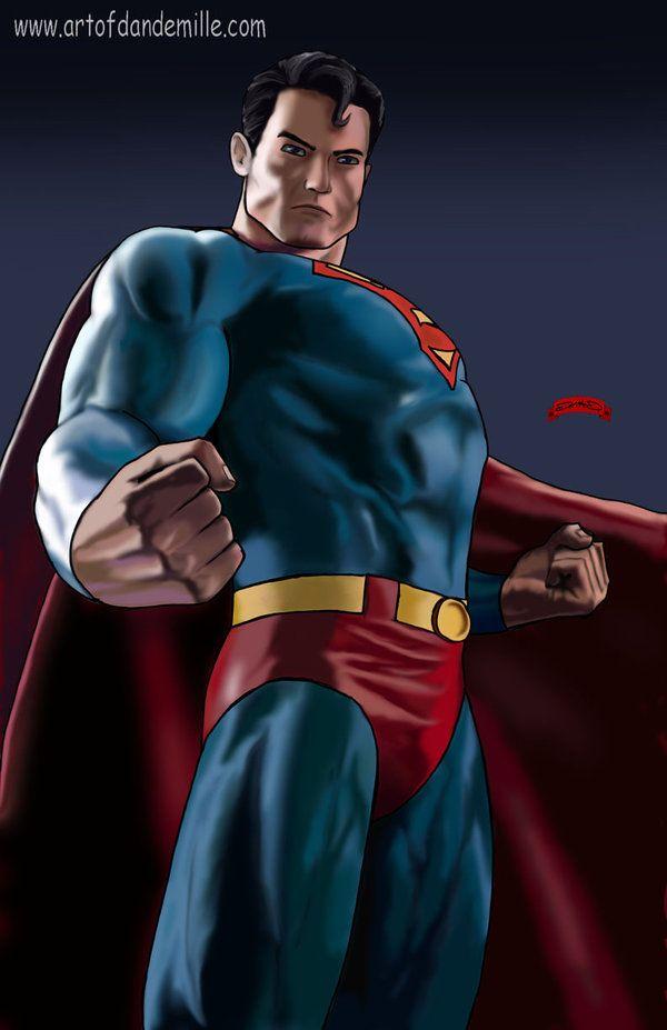 Superman Wonder Woman FanFics | FanFiction