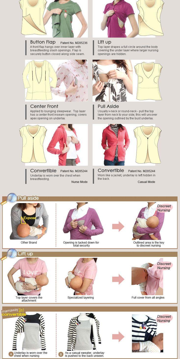 Pin de Sol Martinez en Embarazo | Pinterest | Lactancia, Maternidad ...