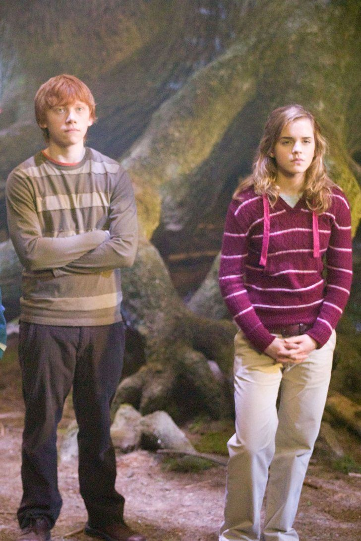 6 Trippy Harry Potter Photos That Will Make You Do A Double Take Harry Potter Actors Harry Potter Harry Potter Order