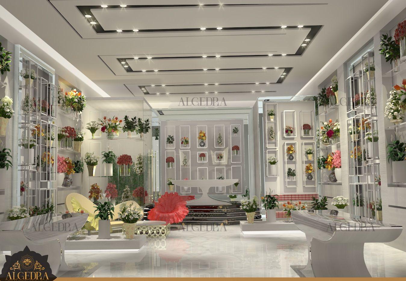Flower Shop Interior Design Ideasart4search Com Art4search Com