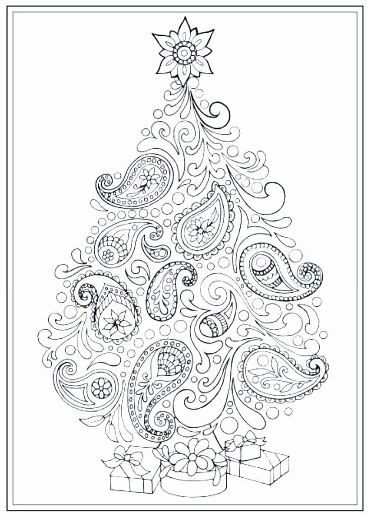 einfache weihnachtsbaum malvorlagen einzigartige