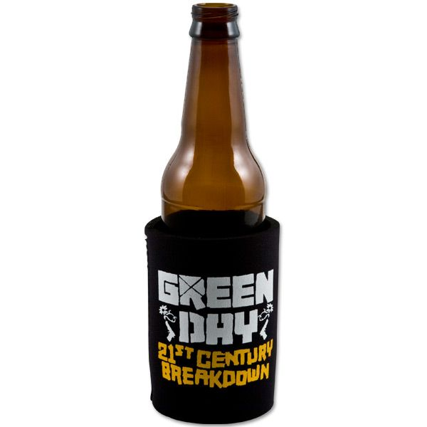#GreenDay Smoking Guns Koozie $5.00