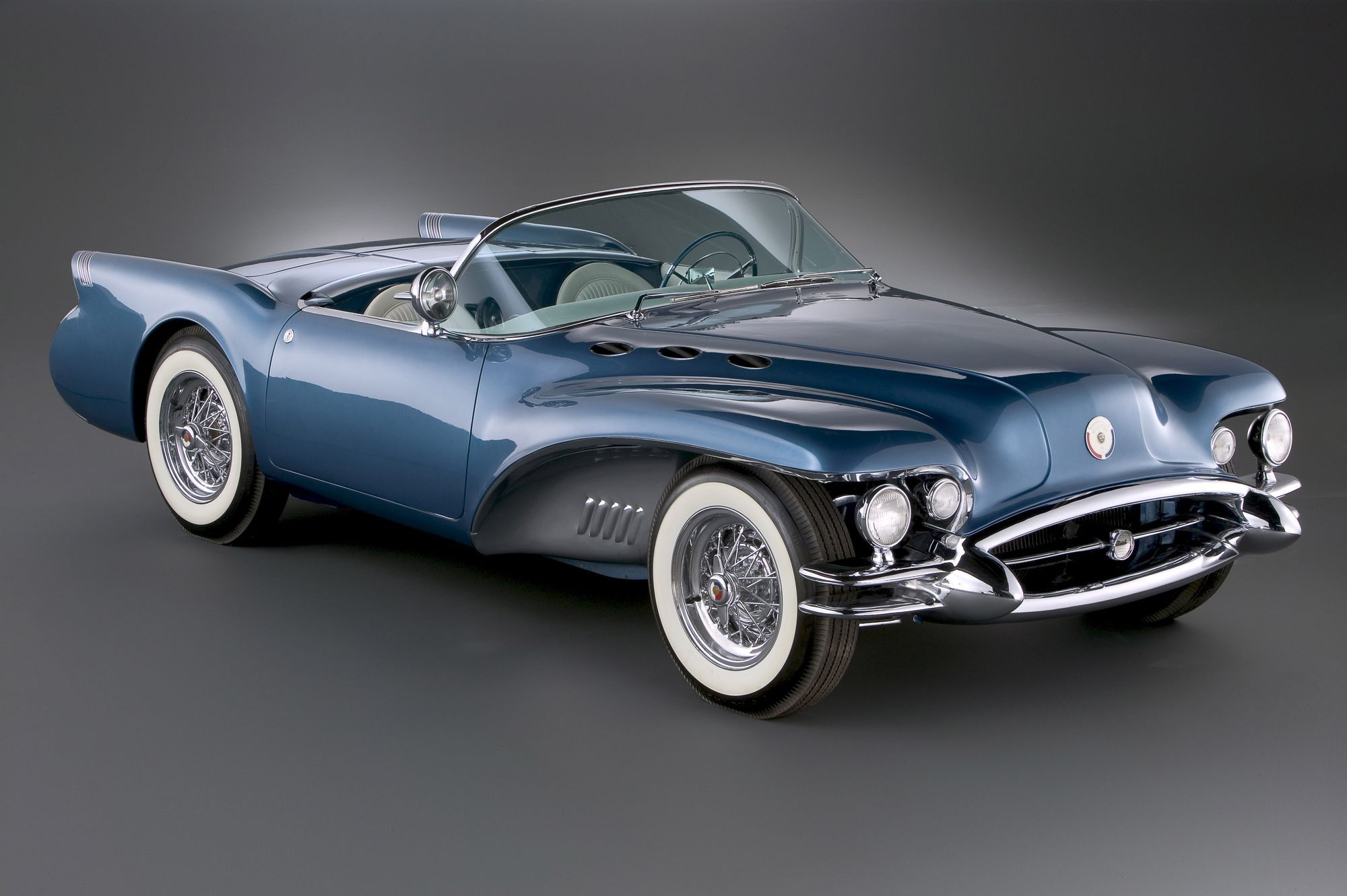 Vintage Experimental Cars Google Search CONCEPT CARS - Classic car search sites