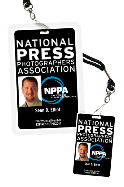 Member photo id nppa national press photographers for Photographer id card template